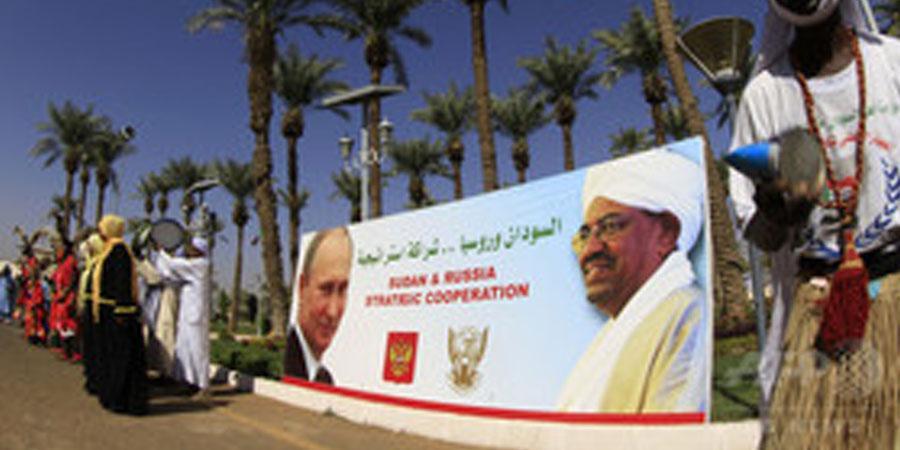 Суданд суух ОХУ-ын Элчин сайд нас барлаа